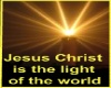 SMP Light of the world