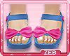 KID Sandals / Sandra