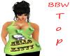 BBW Hello Kitty 2 top