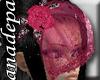 [A&P]veil magenta