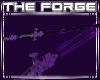 Sword Purple Lightning I