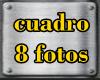 CUADRO 8  FOTOS  DERIVAB