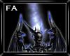 (FA)HeadFire&Halo