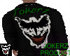 JOKERZ CUSTOM COAT