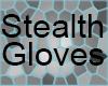 *KKC*StealthGloves