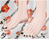 💕Perf Feet [Obsidian]