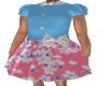 KidS-Spring Dress