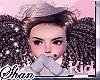 SR* K.Afia Hair Choco