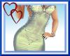 W| Sexy Mint Dress