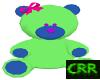 Cami's Teddy Bear
