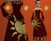 Goddess Dress of Eos