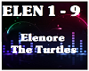 Elenore-The Turtles