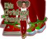 Kids Christmas Shoes
