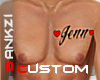 !B Jenn Custom