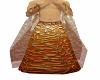 HSGDeRoman Golden Robe