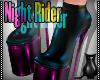 [CS] Night Rider Boots