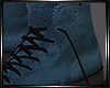 P4 Converse Blue