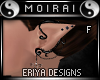 F | Sparda Earrings