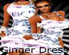 Ginger Dress Thickoria