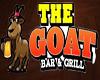 goat bar rug