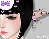 ♡ Pastel goth Elf