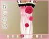 [HIME] Melt Leg Roses