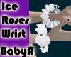 *BA Ice Roses Wrist Ilum
