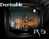~RS~Derivable Frame