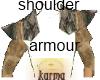 shoulder armour 2 (fem)