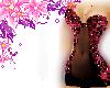 Pink Lace Babydoll V2