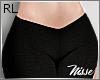 n| Black Pants RL