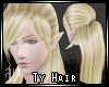 Ty Hair