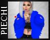 ~P: Neon Fur Coat