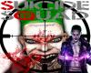 Suicide Squad Joker Mask
