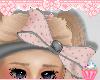 🐰 Snow Cute Bow