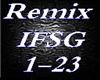 Remix / It Feels So Good