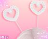 K|Mesh*FuzzyHeartHeadbnd