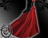 *EK* Captain Skirt Red