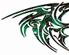 Emerald Wings of Thoth