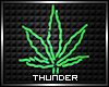 Weed Neon