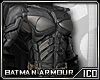 ICO Bat Armour M