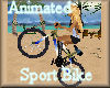 [my]Sport Bike Animated
