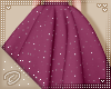!D! Flowergirl Skirt G