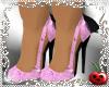 CH Kaysi Pink Heels