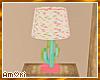 Ѧ; Llama Lamp