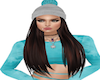 Winter Fashion Hat/Hair2