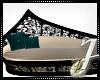 Emerald Dream - Couch