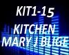 B.F Kitchen Mary J Blige