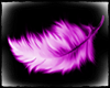 LAVENDER FEATHER