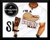 [SL]Turkey Breast Man